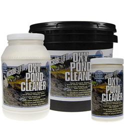 Microbe-Lift OPC - Oxy Pond Cleaner