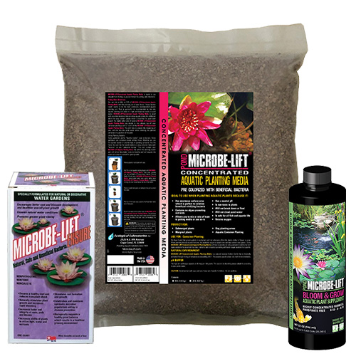 Microbe-Lift Plant Care