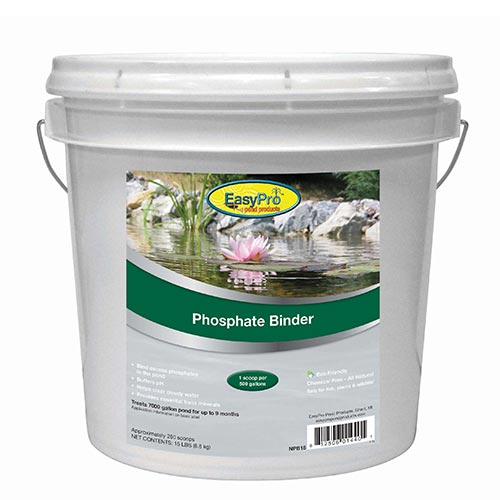 Easy Pro Natural Phosphate Binder