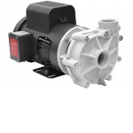 Sequence Power Series Pumps