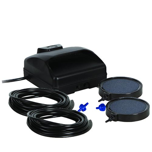 Atlantic Mini Aeration Kit with Tubing & Stone