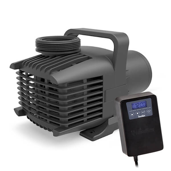 Atlantic TidalWave3 Asynchronous Pump with Variable Speed Controller