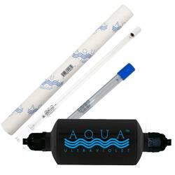 Aqua Ultraviolet Replacement Parts