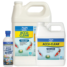 API Pond Accu-Clear