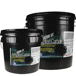 MICROBE-LIFT Activated Carbon