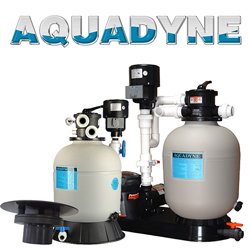 ALL AQUADYNE PRODUCTS