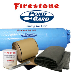ALL FIRESTONE PRODUCTS