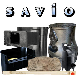ALL SAVIO PRODUCTS