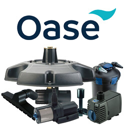 ALL OASE PRODUCTS