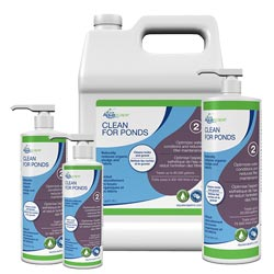 Aquascape Clean for Ponds