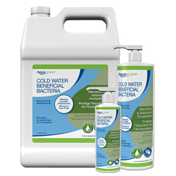 Aquascape Cold Water Beneficial Bacteria