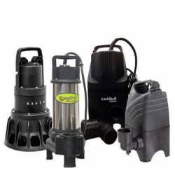 Direct Drive Pumps