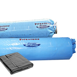 Pond Liner & Underlay - Best Prices on Everything for Ponds and