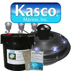 ALL KASCO PRODUCTS