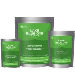 Aquascape Lake Blue Dye Packs