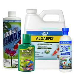 Liquid Algae Control