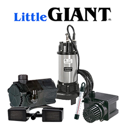 ALL LITTLE GIANT PRODUCTS