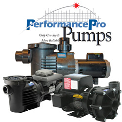 ALL PERFORMANCEPRO PRODUCTS