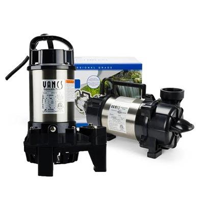 Aquascape Tsurumi PL Pumps