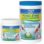 API Pond Pond-Zyme Plus with Barley