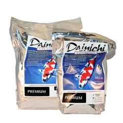 Dainichi Premium Koi Food