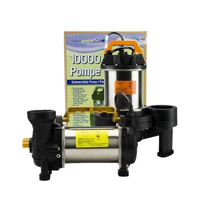 AquascapePRO Pumps