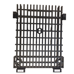 EasyPro Pro-Series Rock/Plant Grate