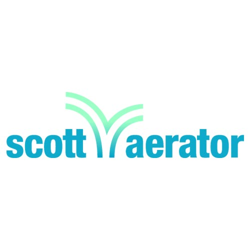 Scott Aerator