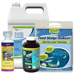 All Sludge Removers