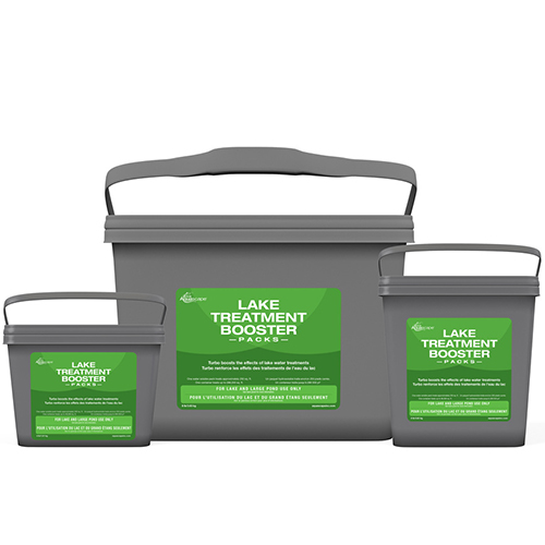 Aquascape Lake Treatment Booster Packs