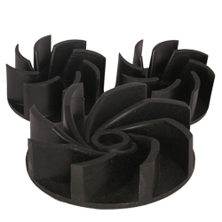 Aquascape Tsurumi PL Pumps Replacement Impeller