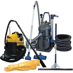 All Vacuums & Maintenance