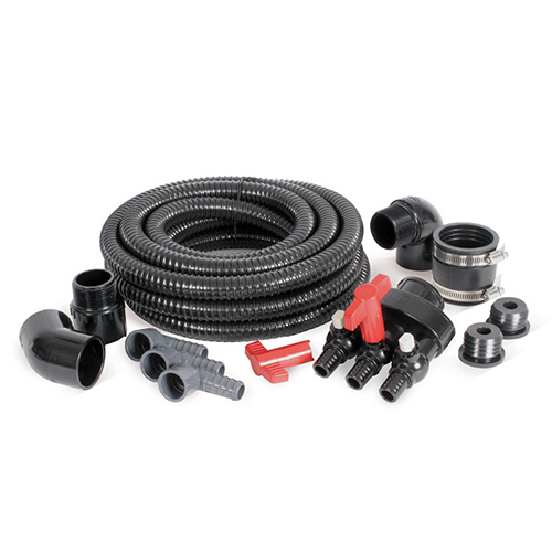 Atlantic Fountain Basin Plumbing Kit Mpn Fbkit3 Best Prices On Everything For Ponds And