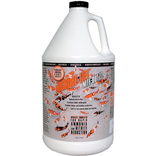 Microbe-Lift Niteout II 1 gallon (MPN NITEGAL)