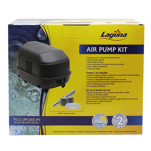 Laguna Aeration Kit 45, PT-1620 (MPN PT1620)