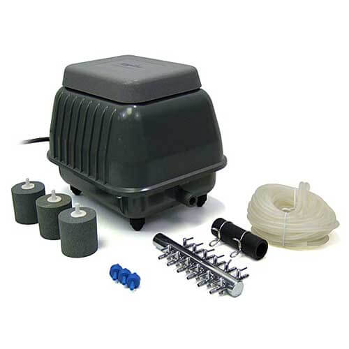 Laguna Aeration Kit 75 Pt 1624 Mpn Pt1624 Best Prices On Everything For Ponds And Water