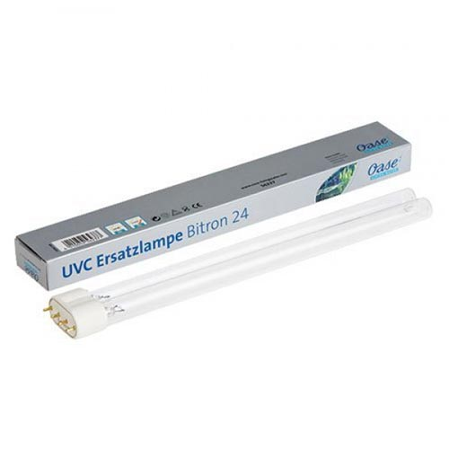 OASE UVC lamp 24W for FiltoClear 4000 (MPN 41011)