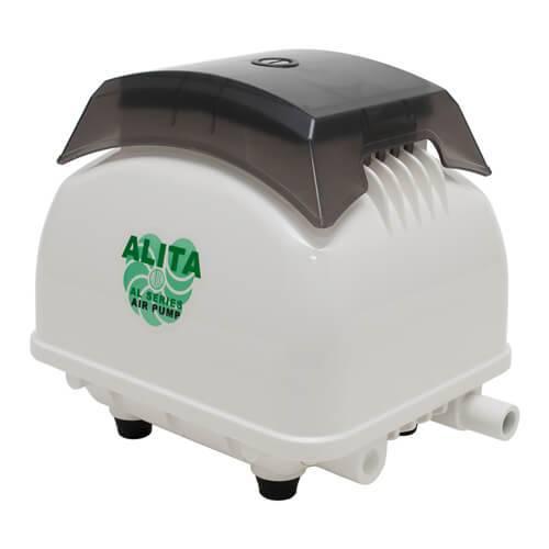 Alita air pump mpn al 80 best prices on everything for for Aquarium pond fish pdf