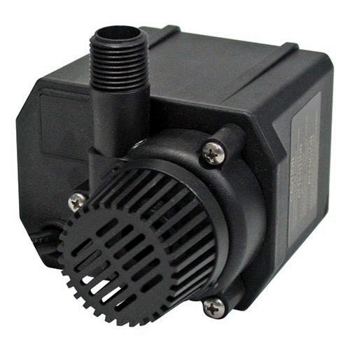 Beckett 210 gph versa gold series 16 39 cord best prices for Small pond pump filter combo