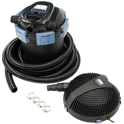 Aquascape UltraKlean 1500 Filtration Kit (MPN 95058)