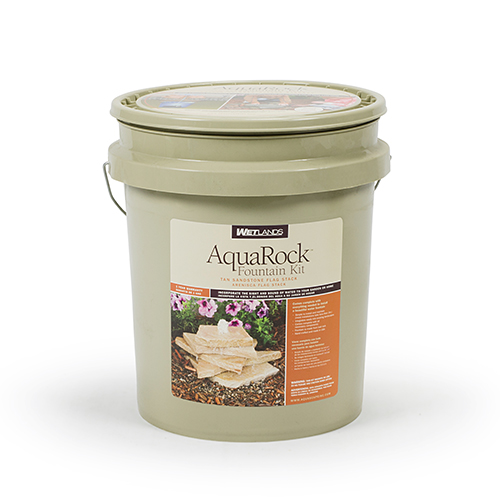 Aquascape AquaRock Sand Stone Kit (MPN 97068)