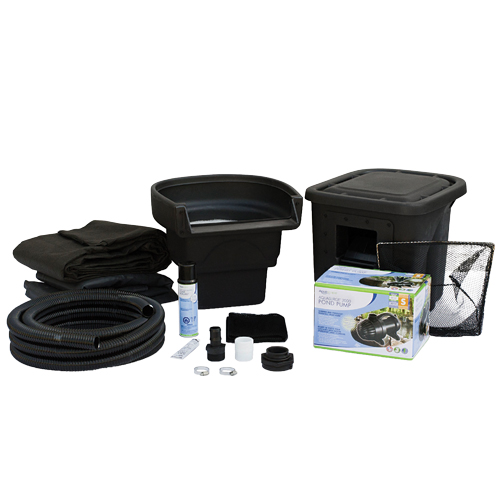 Aquascape 4 39 X 6 39 Micropond Kit Mpn 99763 Best Prices