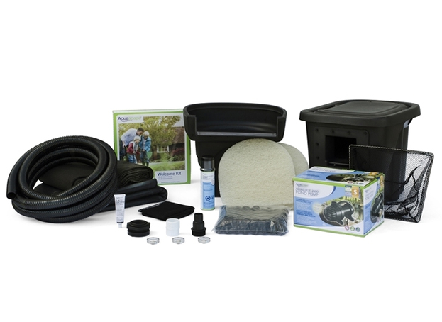 Aquascape 6' x 8' DIY Backyard Pond Kit (MPN 99764)