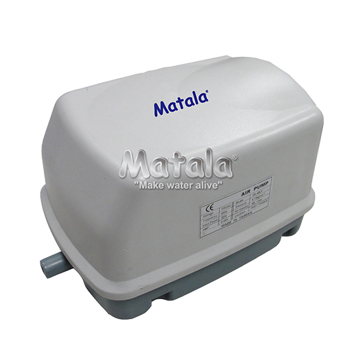 Matala Hakko HK40LP Linear Air Pump (MPN HK40LP)