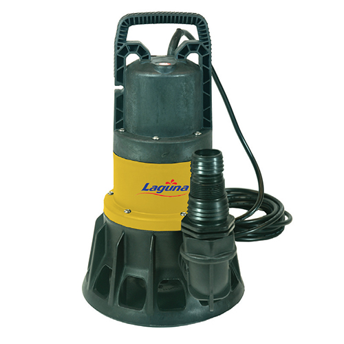 Laguna Maxdrive 5500gph Pump Mpn Pt207 Best Prices On Everything For Ponds And Water Gardens