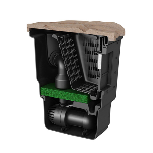 Aquascape Signature Series 1000 Pond Skimmer (MPN 43022)