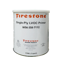 Firestone QuickPrime Plus LVOC Quart (MPN W563587112)