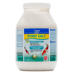 API Fish Care - Best Prices on Everything for Ponds and