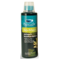 Atlantic Bio-Max+ Beneficial Bacteria 16 oz (MPN 5BM+16)