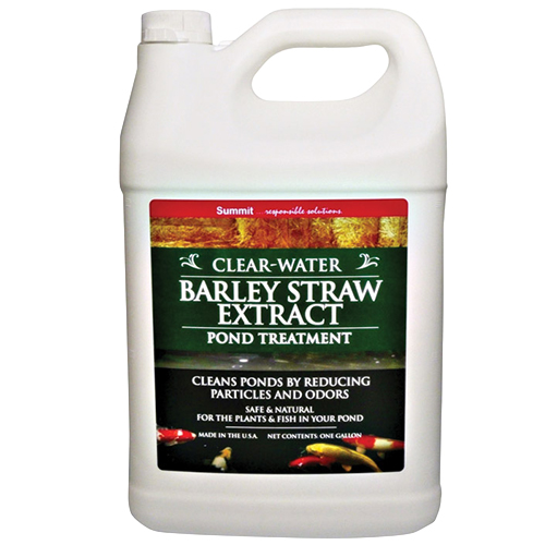 Summit Barley Straw Extract - Gallon (MPN 391)